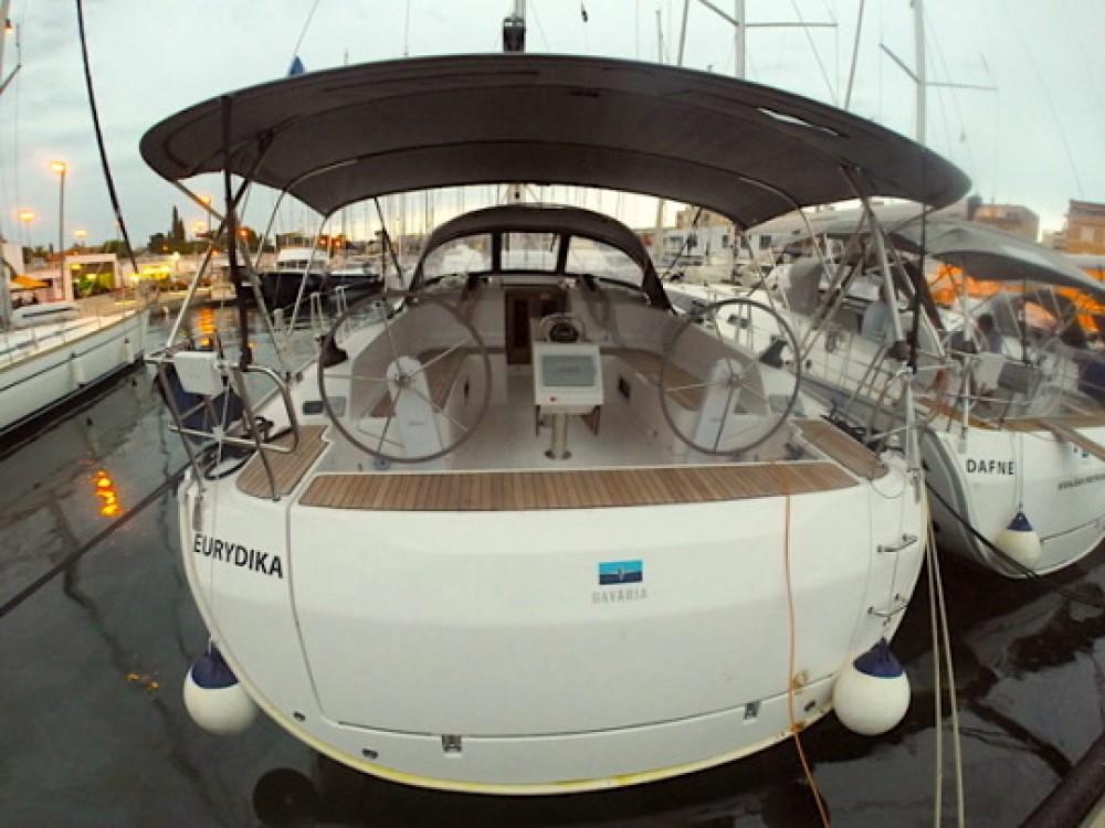Boat rental Bavaria Bavaria Cruiser 46 in Grad Zadar on Samboat
