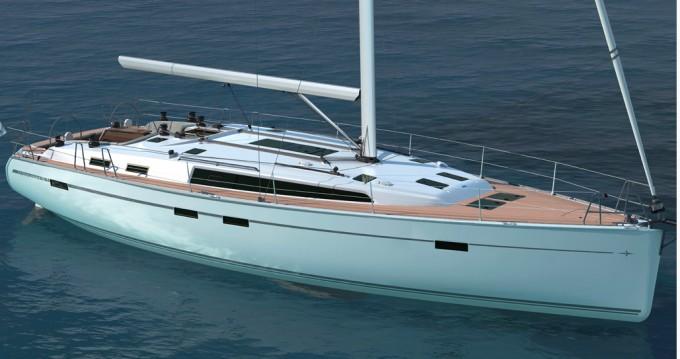 Boat rental Bavaria Cruiser 51 in Zadar on Samboat