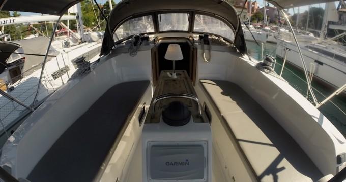Rental yacht Zadar - Bavaria Cruiser 41 on SamBoat