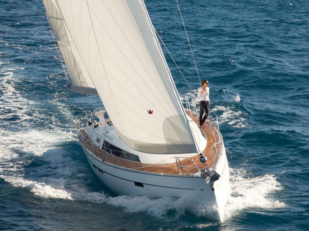 Rent a Bavaria Bavaria Cruiser 46 Grad Zadar