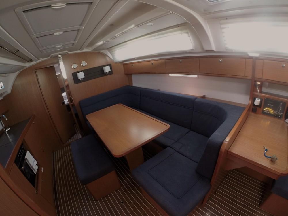 Boat rental Grad Zadar cheap Bavaria Cruiser 41