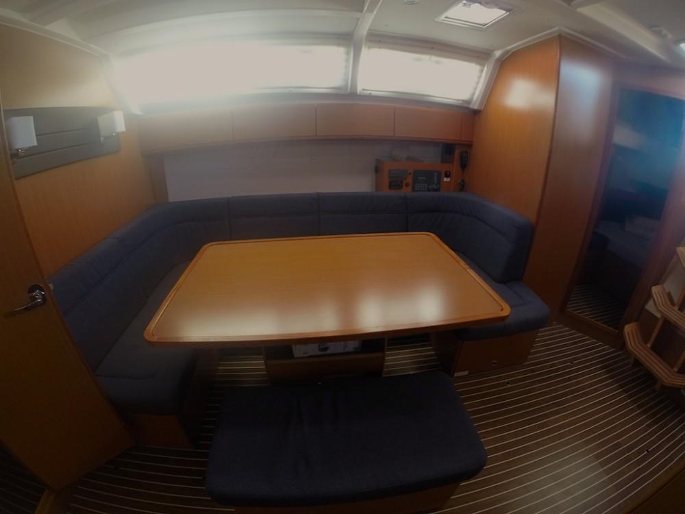Rental yacht Grad Zadar - Bavaria Bavaria Cruiser 46 on SamBoat