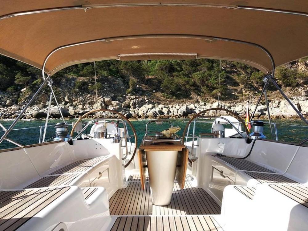 Boat rental Jeanneau Sun Odyssey 54DS in Lefkada on Samboat