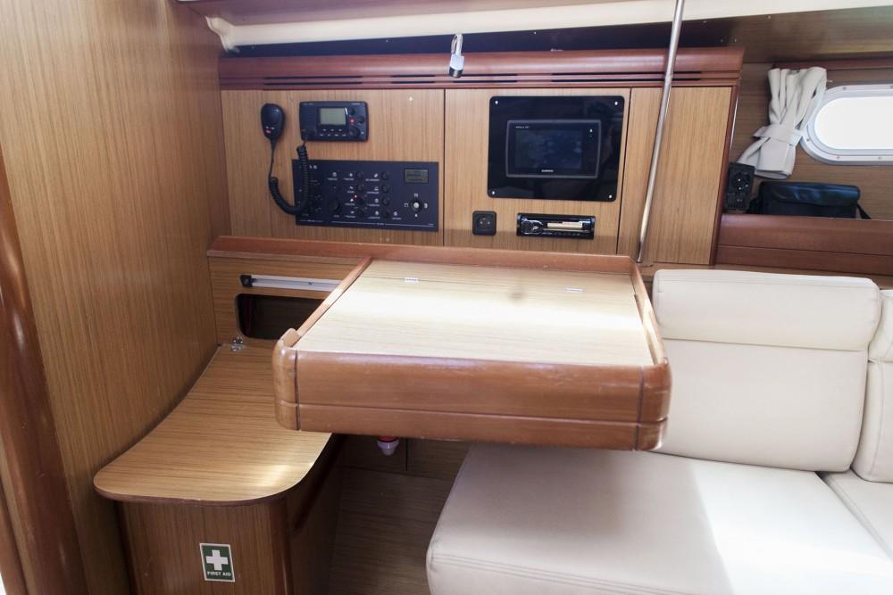 Boat rental Alimos Marina cheap Sun Odyssey 36i