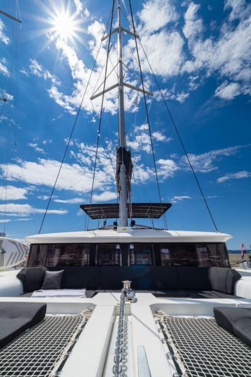 Rental yacht Kaštel Gomilica - Lagoon Lagoon 450 on SamBoat