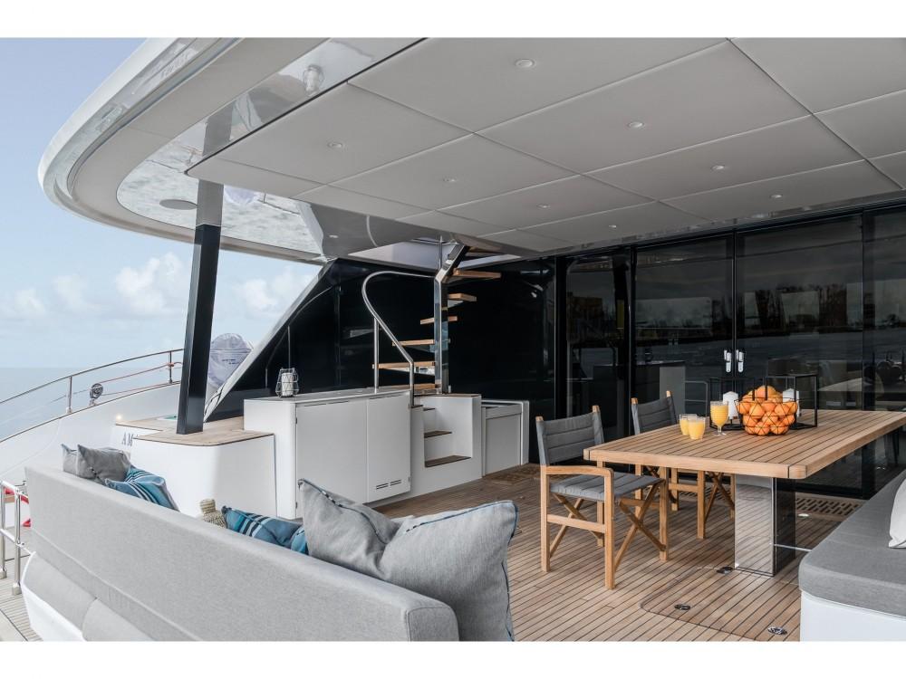Hire Catamaran with or without skipper Sunreef Kaštel Gomilica