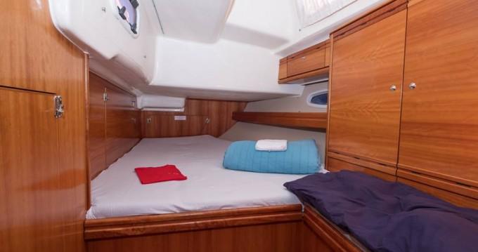 Bavaria Bavaria 50 Cruiser between personal and professional Castiglioncello