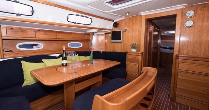 Boat rental Bavaria Bavaria 50 Cruiser in Castiglioncello on Samboat