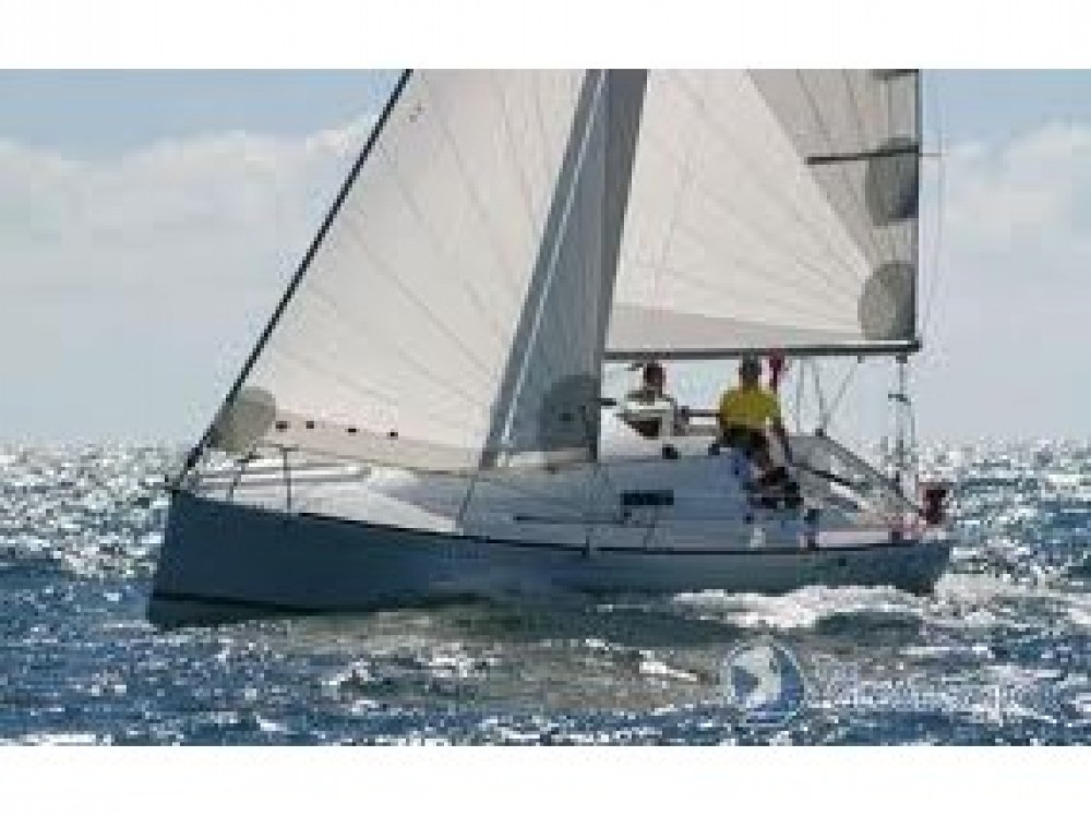 Hire Sailboat with or without skipper Bénéteau Kortgene