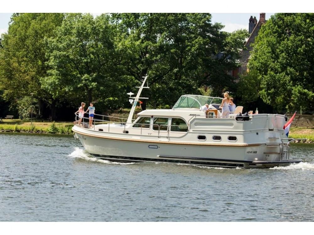 Rental Motor boat in Kortgene - Linssen Linssen GS 40.0 AC