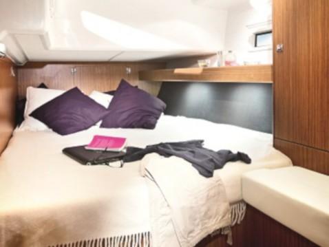 Rental yacht Fethiye - Bavaria Cruiser 46 on SamBoat