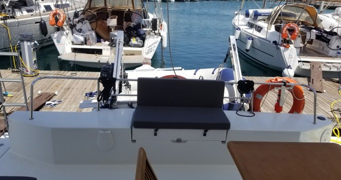 Hire Catamaran with or without skipper Fountaine Pajot Fethiye