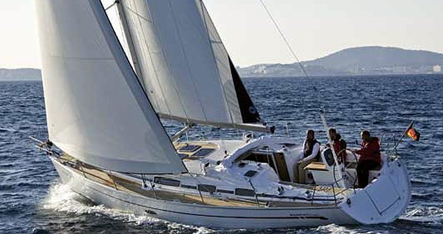 Boat rental Bavaria Bavaria 38 Match in Castiglioncello on Samboat