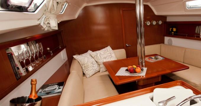 Rental yacht Lefkada (Island) - Bénéteau Oceanis 34 on SamBoat