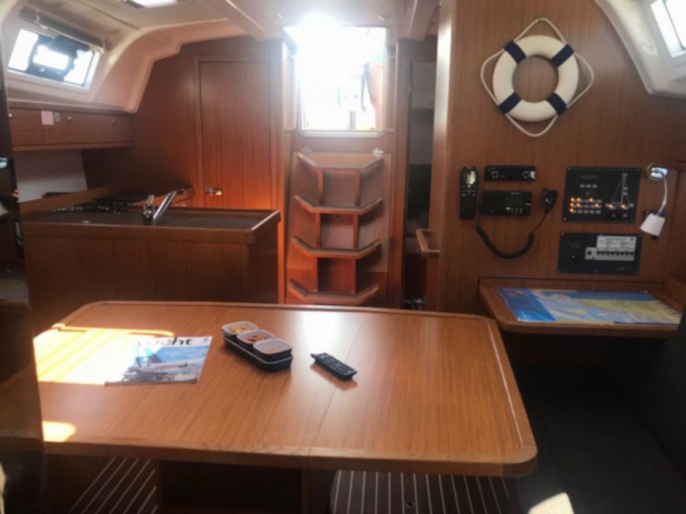 Bavaria Bavaria Cruiser 37 between personal and professional
