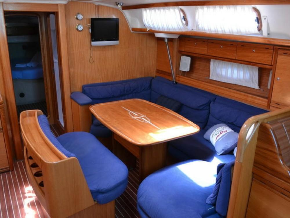 Boat rental Bavaria Bavaria 46 Cruiser in Cecina on Samboat