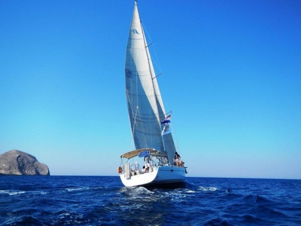 Hanse Hanse 470 between personal and professional Alimos Marina