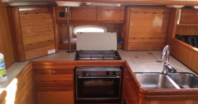 Bavaria Bavaria 50 Cruiser between personal and professional Alimos