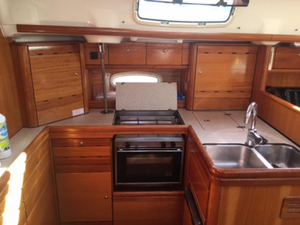 Boat rental Alimos Marina cheap Bavaria 50 Cruiser