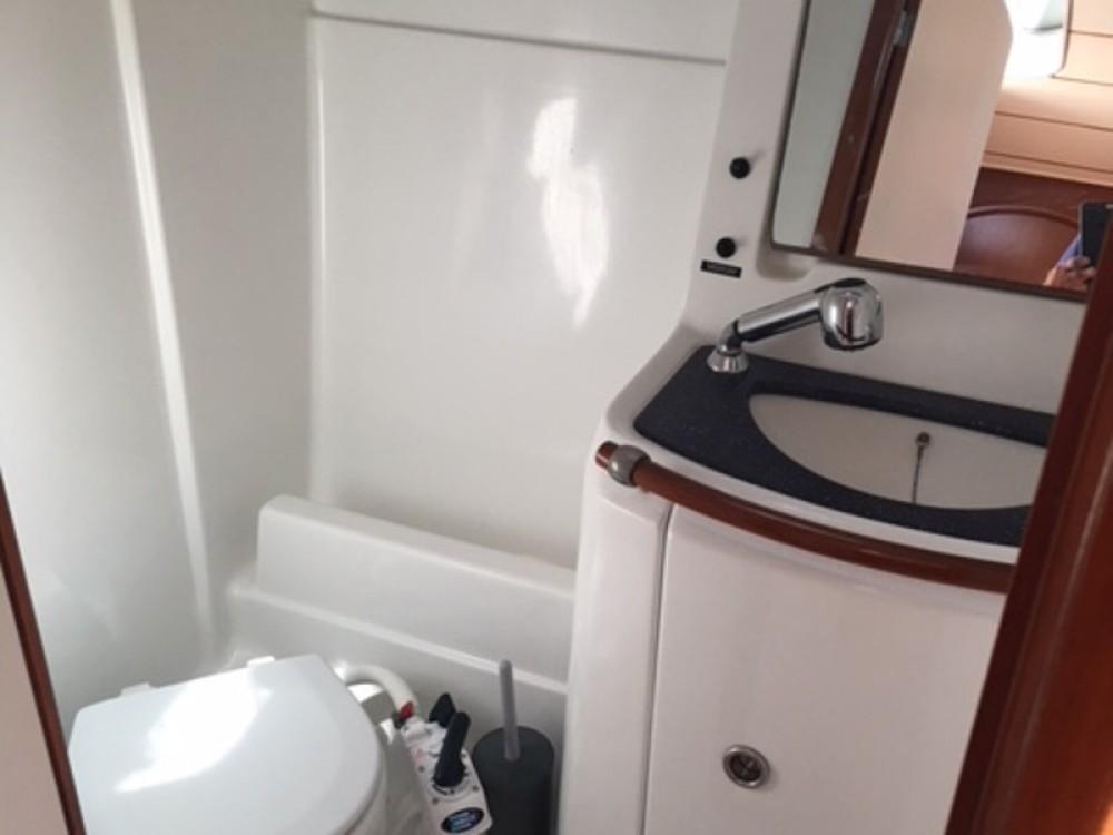 Rental yacht Alimos Marina - Bénéteau Oceanis 473 on SamBoat