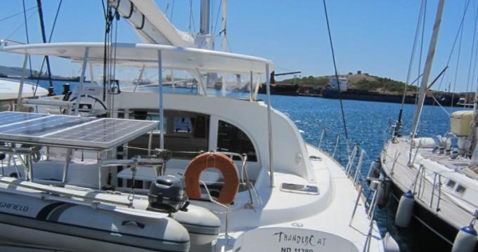 Rent a Lagoon Lagoon 380