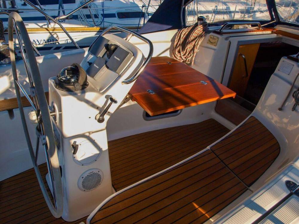 Boat rental Primošten cheap Bavaria 32