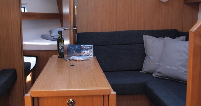 Rental yacht Primošten - Bavaria Bavaria 36 on SamBoat
