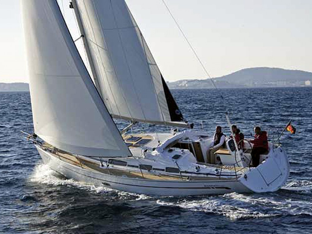 Rental Sailboat in Primošten - Bavaria Bavaria 38 Match