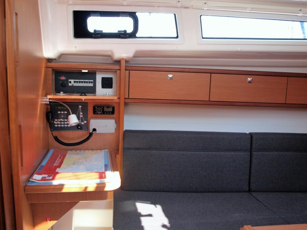 Rent a Bavaria Bavaria Cruiser 33 Primošten