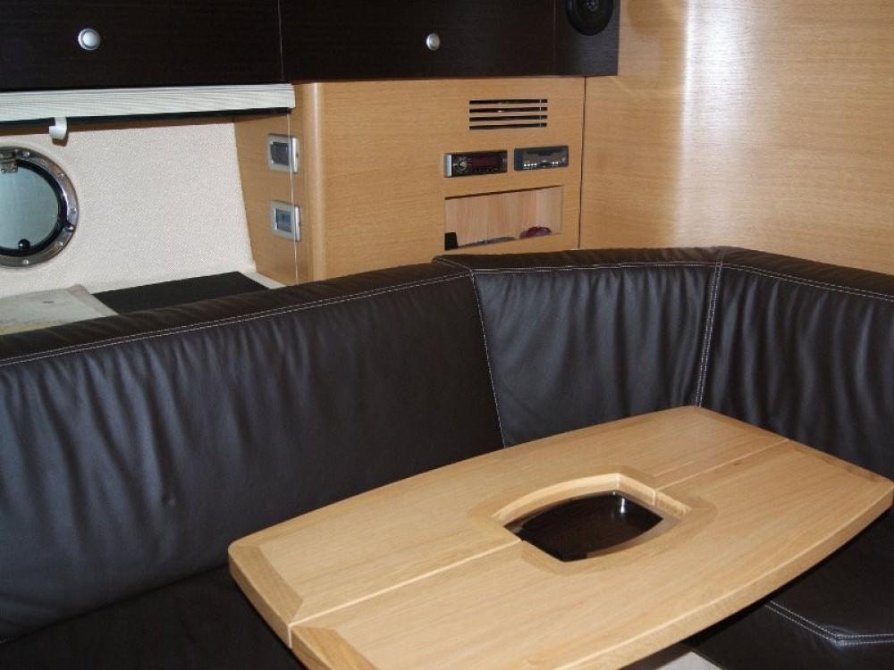 Rental Motor boat in Krk - Cranchi Cranchi 43 IPS