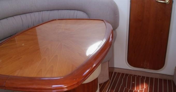 Rental Motorboat in Punat - Cranchi Zaffiro 34