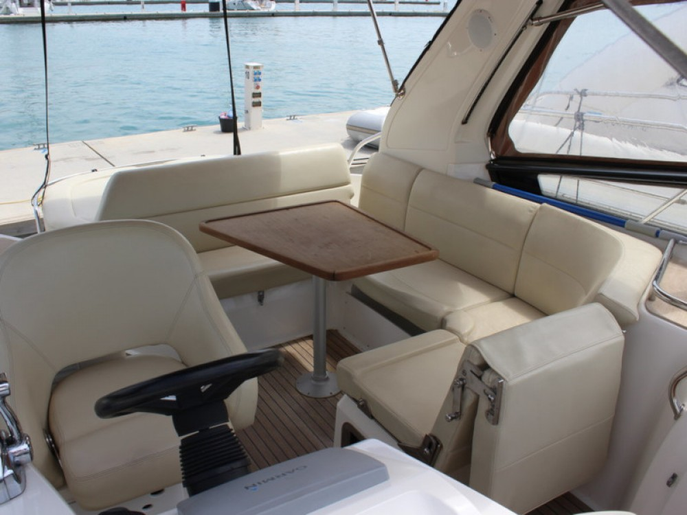 Hire Motor boat with or without skipper Bavaria Donji Seget