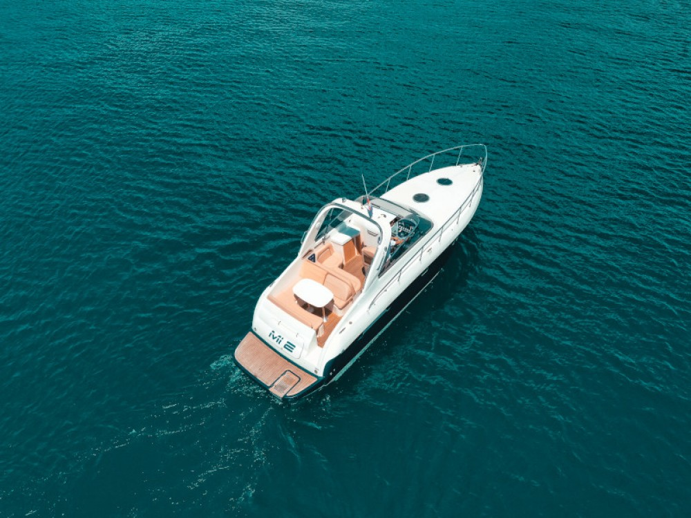 Boat rental Airon Airon 345 in  on Samboat
