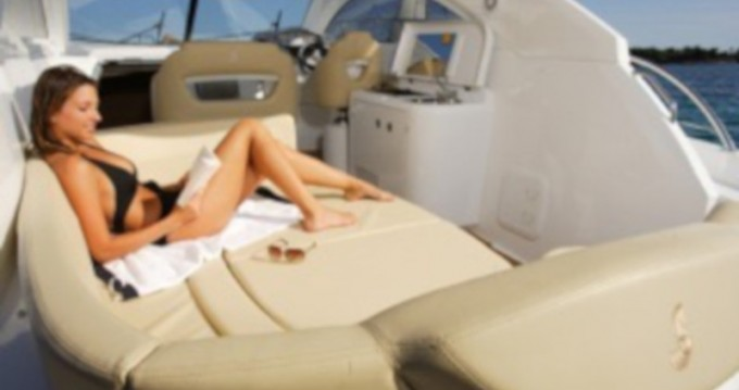 Rental yacht Punat - Bénéteau Monte Carlo 37 HT on SamBoat