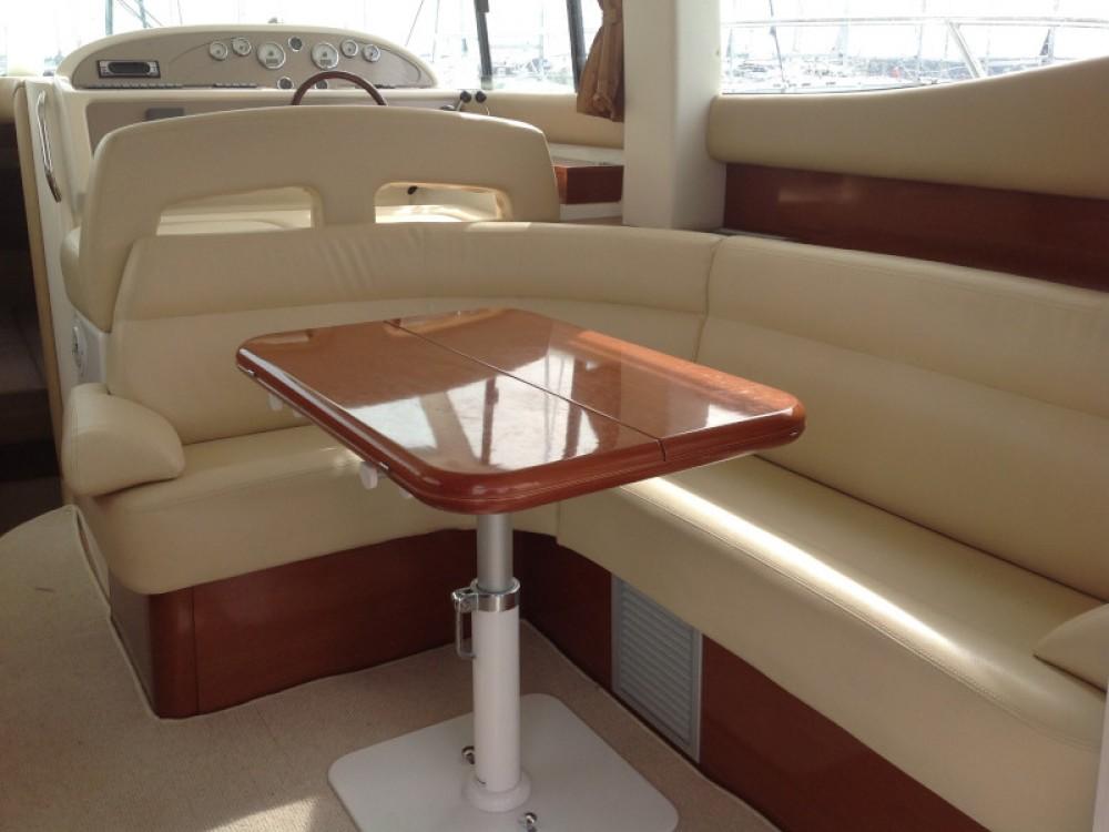 Boat rental Jeanneau Prestige 36 Fly in Krk on Samboat