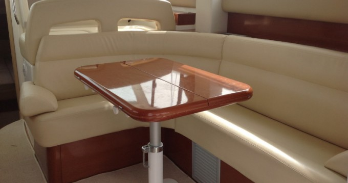 Jeanneau Prestige 36 Fly between personal and professional Punat