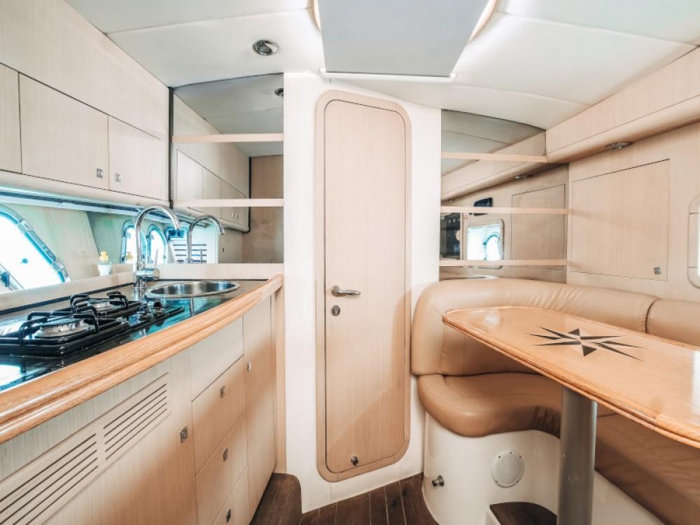 Rental yacht  - Airon Airon 345 on SamBoat