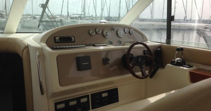 Boat rental Jeanneau Prestige 36 Fly in Punat on Samboat