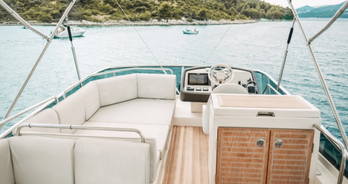 Rental yacht Punat - Bénéteau Monte Carlo 5 on SamBoat