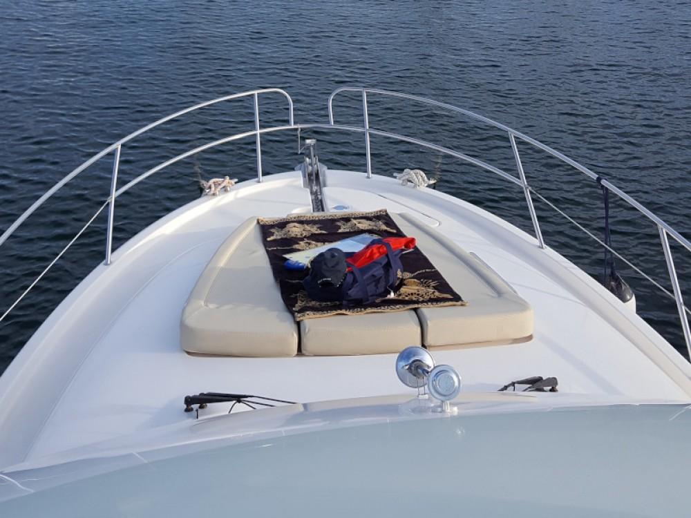 Rental yacht Krk - Jeanneau Prestige 36 Fly on SamBoat