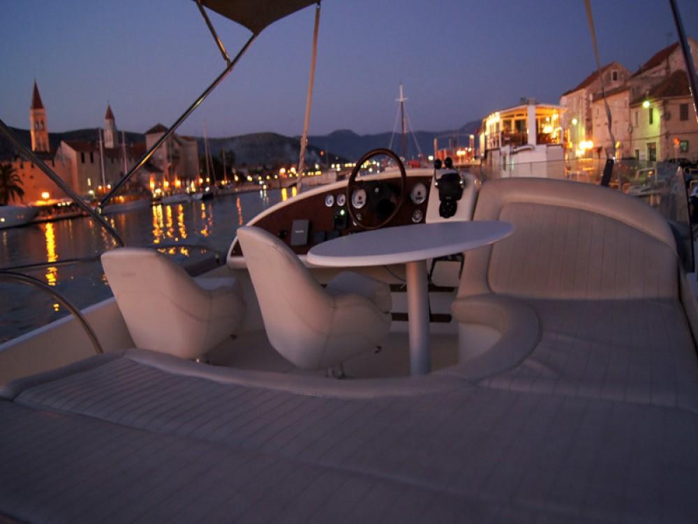 Boat rental Krk cheap Prestige 36 Fly
