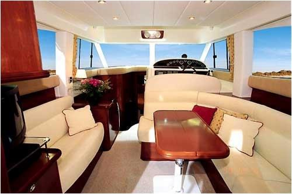 Hire Motor boat with or without skipper Jeanneau Krk