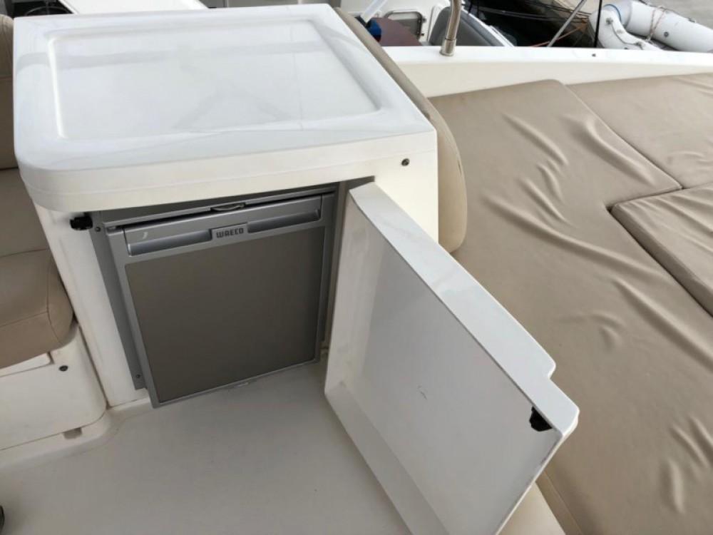 Boat rental Seget Donji cheap Sealine F42-5 Fly