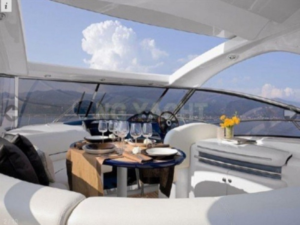 Hire Motor boat with or without skipper Atlantis Krk