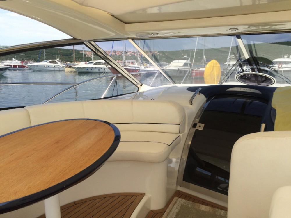 Rental Motor boat in Krk - Atlantis Atlantis 47