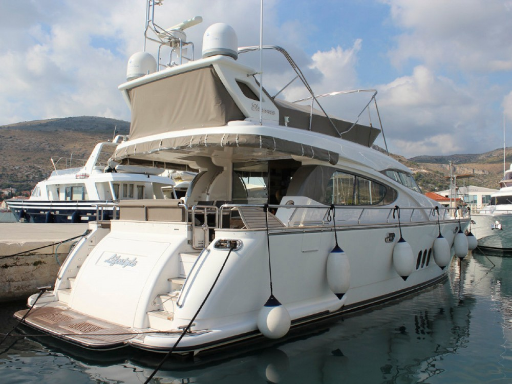 Hire Yacht with or without skipper  Marina Baotić