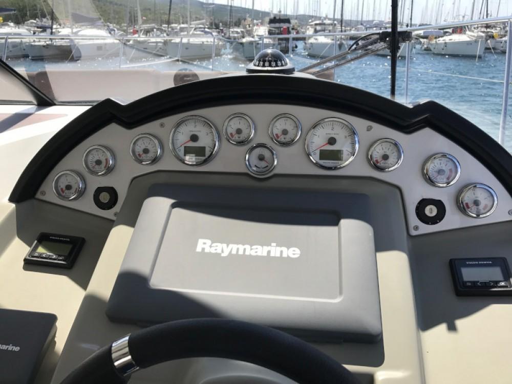 Rental Motor boat in Krk - Bénéteau Antares 42 Fly