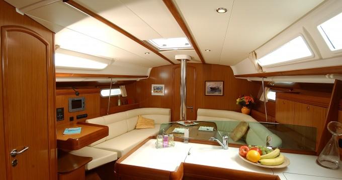 Sailboat for rent Port de Palamós at the best price