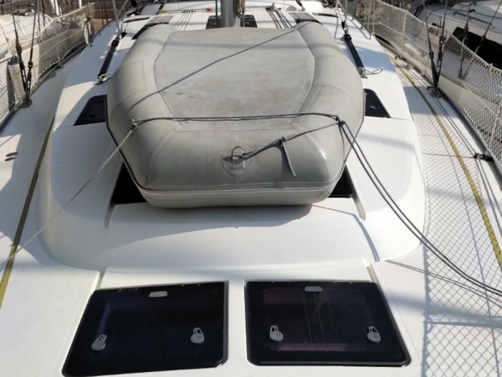Rental yacht Μύκονος - Bavaria Bavaria 50 Cruiser on SamBoat