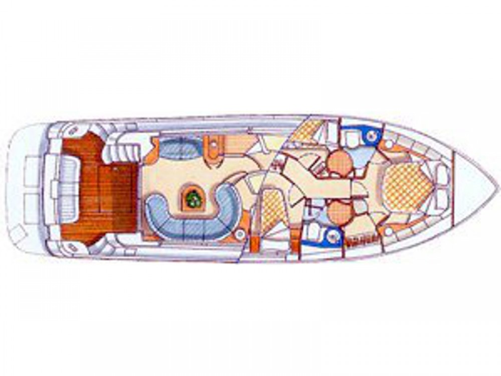 Motor boat for rent Lefkada at the best price